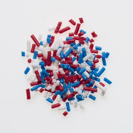 Patriotic Sprinkles Mix