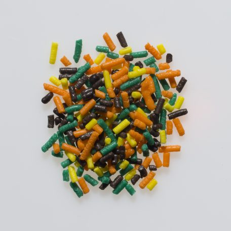Fall Sprinkles Mix