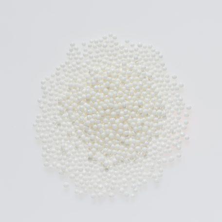 White Nonpareils