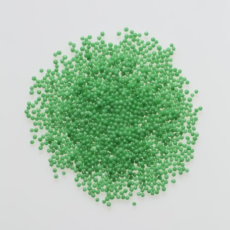 Green Nonpareils