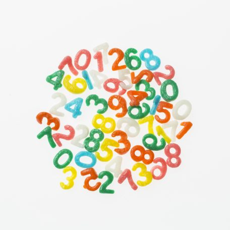 Numbers Shapes